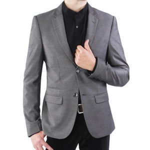 Edge by WD.NY Men's Blazer